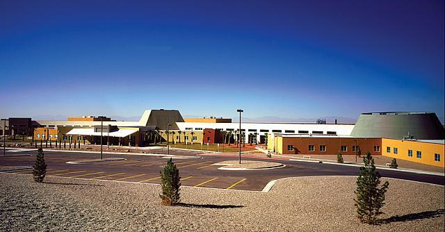 GCRMC Hospital